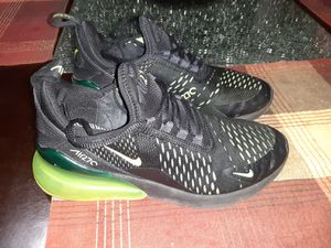 Nike Air Maxx Shoes 270 for Sale in Bay Point, CA