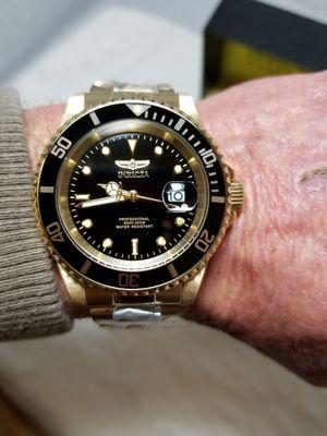 Men's Invicta Pro Diver Model: 26975 for Sale in Boulder, MT