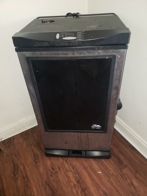 Electric smoker for Sale in Columbus, OH