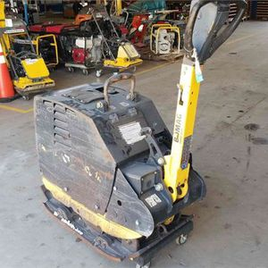 2016 Bomag Plate Compactor Bpr50 for Sale in Miami, FL
