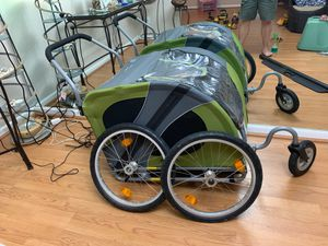 Dutch dog stroller for Sale in Virginia Beach, VA