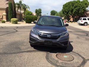 Honda CRV lX for Sale in Scottsdale, AZ