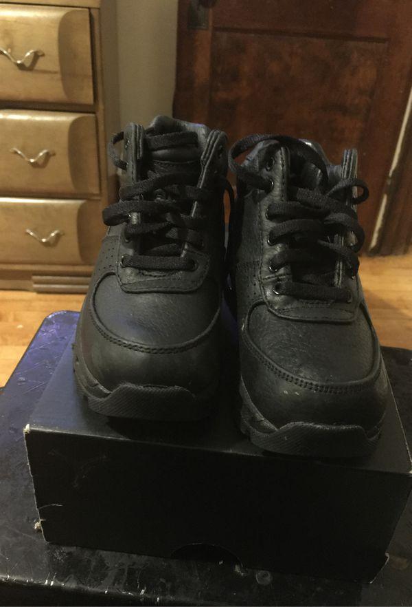 Kid's Nike Boot