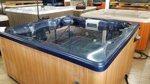 Pre-owned Vita Elegant hot tub for Sale in Chandler, AZ