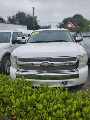 ASK FOR MIKEY🚘. 2007 Chevy Silverado. 1,995 down for Sale in West Palm Beach, FL