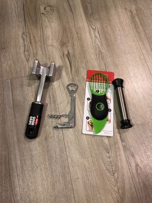 Kitchen tools for Sale in Tampa, FL