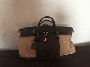 Gucci Tote Bag for Sale in West Mifflin, PA
