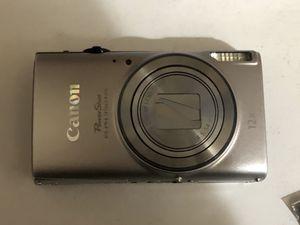 Digital camera for Sale in Albuquerque, NM