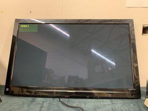 "47"" Panasonic flat screen TV for Sale in Portland, OR"