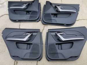 Acura MDX door panels part out for Sale in Joliet, IL