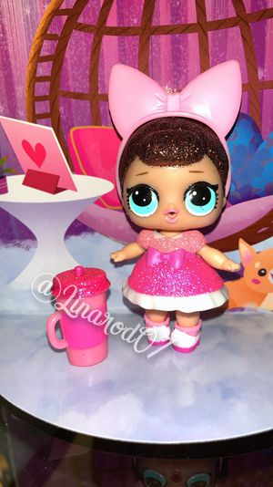 Glitter Fancy LOL Surprise Doll for Sale in Coral Gables, FL