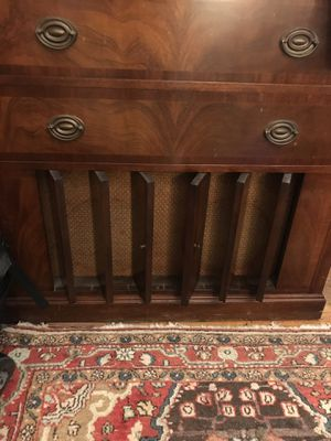 Capehart 40s/50s stereo cabinet for Sale in Columbia, SC