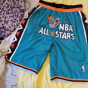 Nba Just Don Shorts for Sale in Los Angeles, CA