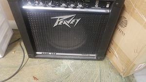 Peavey Rage 158guitar amp for Sale in Youngtown, AZ