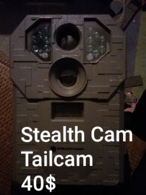 Trail cam surveillance for Sale in Gerber, CA