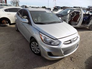 2016 HYUNDAI ACCENT 1.6L (PARTING OUT) for Sale in Fontana, CA