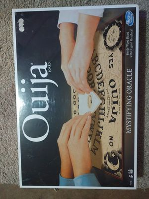Brand New Ouija board game for Sale in Edmond, OK