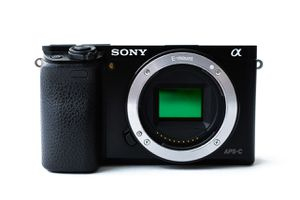 Sony a6000 24.3 MP Digital Camera - Black - Body Only for Sale in Melbourne, FL