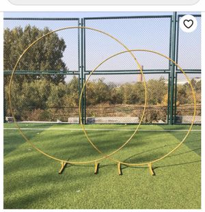 Round arch for Sale in Houston, TX