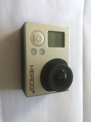 Hero 3 GoPro with Bluetooth and 1080p for Sale in Parkville, MD