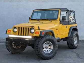 2006 Jeep Wrangler for Sale in Las Vegas,  NV