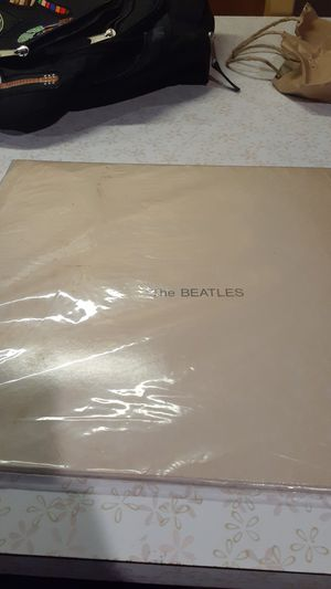 The beatles white album for Sale in Swatara, PA