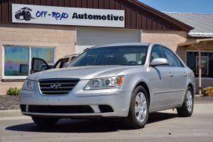 2009 Hyundai Sonata for Sale in Fort Lupton, CO