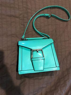 Adorable Tiffany Blue Purse for Sale in Sacramento, CA