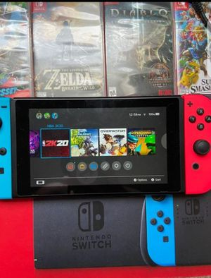 Nintendo switch for Sale in Vashon, WA
