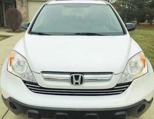 2007 Honda CRV Tires Michelline for Sale in Garland, TX