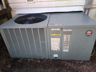 Rheem 3-ton packaged heat pump / air conditioner for Sale in Swansea,  SC
