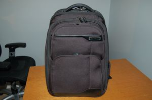 Samsonite Laptop Backpack for Sale in St. Charles, IL