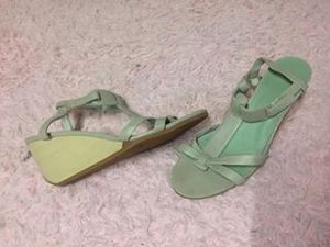 Camper wedge sandal for Sale in Edison, NJ
