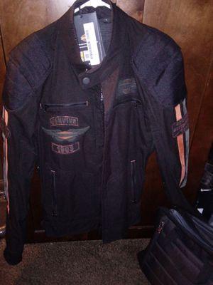 Harley-Davidson motorcycle jacket for Sale in Aurora, CO