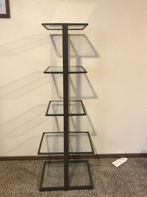 Glass Shelving for Sale in Portland, OR