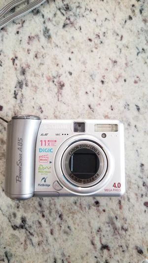 Digital camera for Sale in Chester, CT