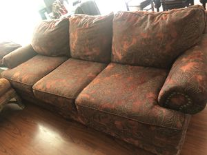 FREE COUCH AND CHAIR for Sale in Hercules, CA