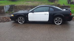 99 Ford mustang for Sale in Dallas, TX