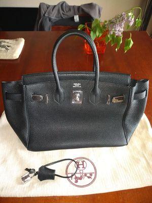 """HERMES BIRKIN Bag 25"""" for Sale in Denver, CO"""