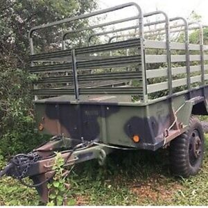 USMC trailer Price dropped to $1500 for Sale in York, PA