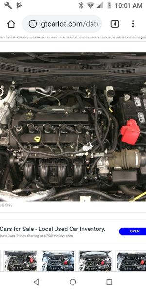 2011 Ford fusion engine works perfectly for Sale in Clovis, CA