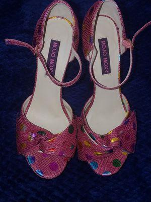 Beautiful Women's Heels size 8.5 for Sale in Washington, DC