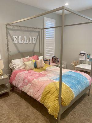Land of Nod (Crate & Kids) 3 piece Bedroom Set for Sale in Irvine, CA