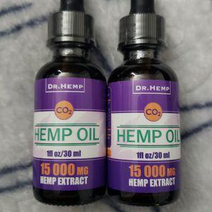 Hemp Oil. Anti Inflammation for Sale in Wheeling, IL