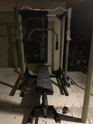 Gym equipment for Sale in Lake Worth, FL