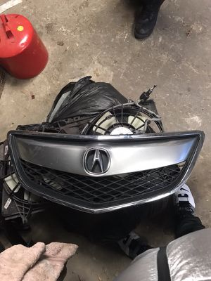 2013-2015 Acura RDX Grill for Sale in Washington, DC