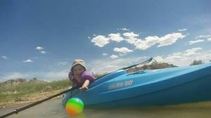 Sun Dolphin kayak for Sale in Fountain, CO