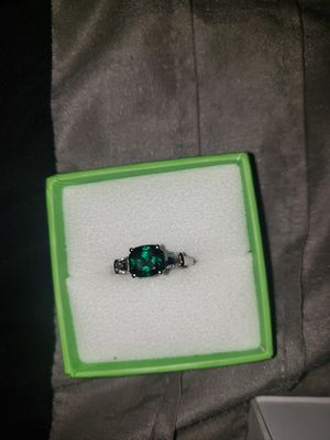 Sterling silver ring for Sale in E FAYETTEVLLE, NC