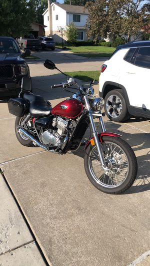 2009 Kawasaki Vulcan for Sale in Dearborn, MI