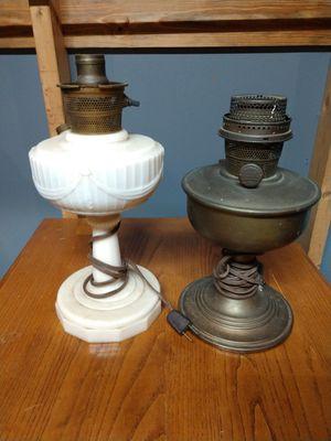 Vintage Lamps for Sale in Pelzer, SC